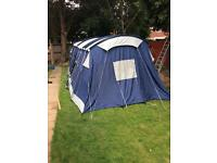 Proaction 8 man tent