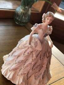 Royal Worcester figurine