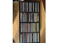Job lot of 100 individual Classical discs