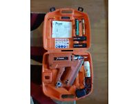 Paslode im350/90ct first fix nail gun