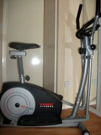 FOR SALE:YORK XC530 CROSS TRAINER