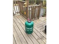 13kg Patio Gas bottle bbq Gas