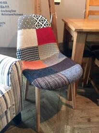 Brand new*** Gina chairs ONLY £45 each -- WILL NOT BE FOUND CHEAPER!!!