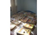 Large Collection of Beano Comics 1991- 2005