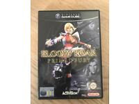 GameCube BLOODY ROAR PRIMAL FURY