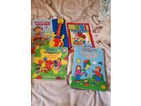 30 kids books