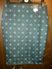 Brand new M&S Skirt. Size 12