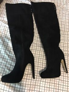 Women's shoes high heels guess champs