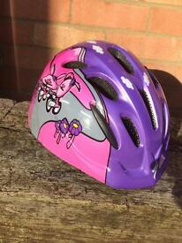 Specialized Small Fry child's bike helmet