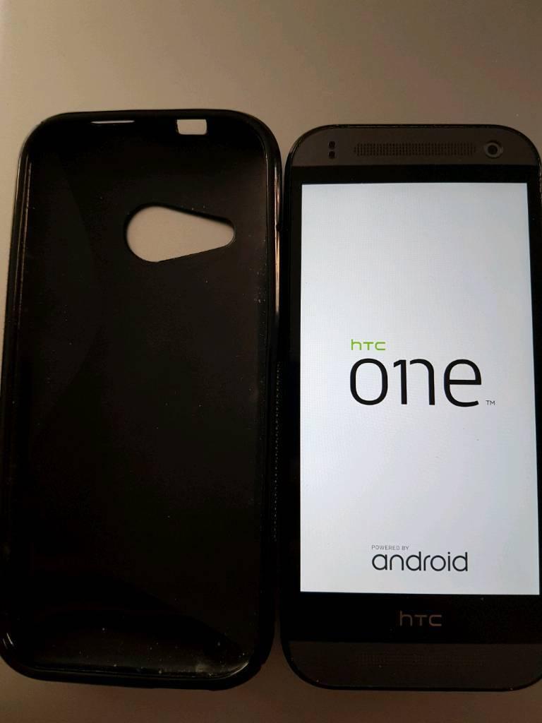 HTC ONE MINI 2 16GB VODAFONE