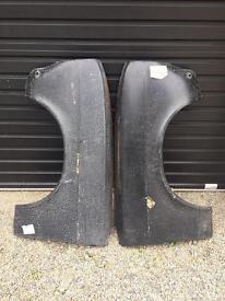 MK1 Escort Parts / Rally Mk2 Ford