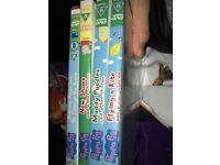 Peppa Pig dvd free