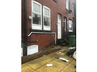Large 4 Bed Terraced House To Let - Quiet Street with Lots of Parking - DSS & Private Tenant Welcome