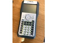 Texas Instruments TI-nspire CAS / perfect condition used a few times
