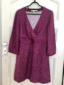 Boden dress Size 12 **BNWT**