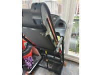 Dynamix T3000C Motorised Treadmill With Auto Incline