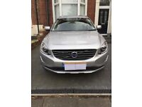 Silver Volvo CX60 - Very well equipped with LOTS of optional extras!!