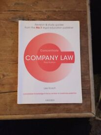 CONCENTRATE COMMERCIAL LAW - REVISION BOOK - Eric Baskind