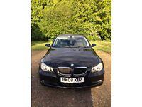 2008 BMW 318i SE FSH - new MOT, 2 new tyres