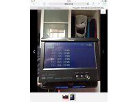 PIONEER AVH P5700 DVD/MP3/WMA PLAYER