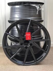 "20"" wheels & tyres"
