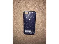 iPhone 5/5s Jack Wills phone case