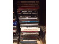 Over 100 CD's for sale - £50 - bargain!!!!!!