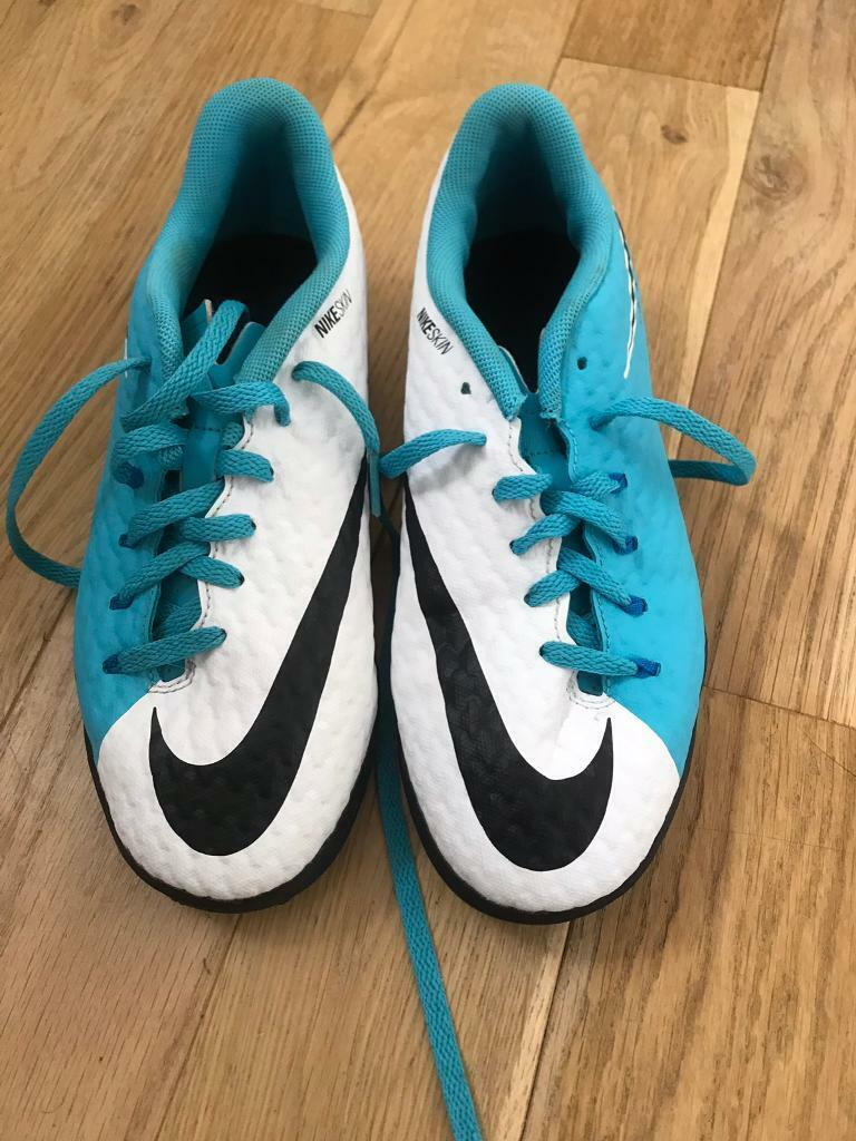 Nike Astro trainers size 4 | in Downend, Bristol | Gumtree