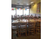 Restaurant for sale in South Harrow £87,000