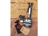 Floor Sanders Hiretech HT8-1.2 & HT-2 ( Serviced ) Plus abrasives