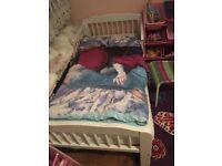 Todler bed just £20