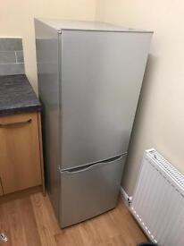 Essentials fridge freezer