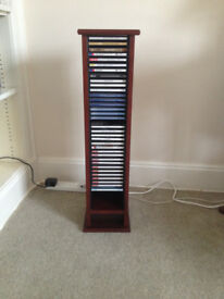 Quality CD Rack