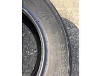2 x Matador 185/60 R14 82H MP 16 Tyres