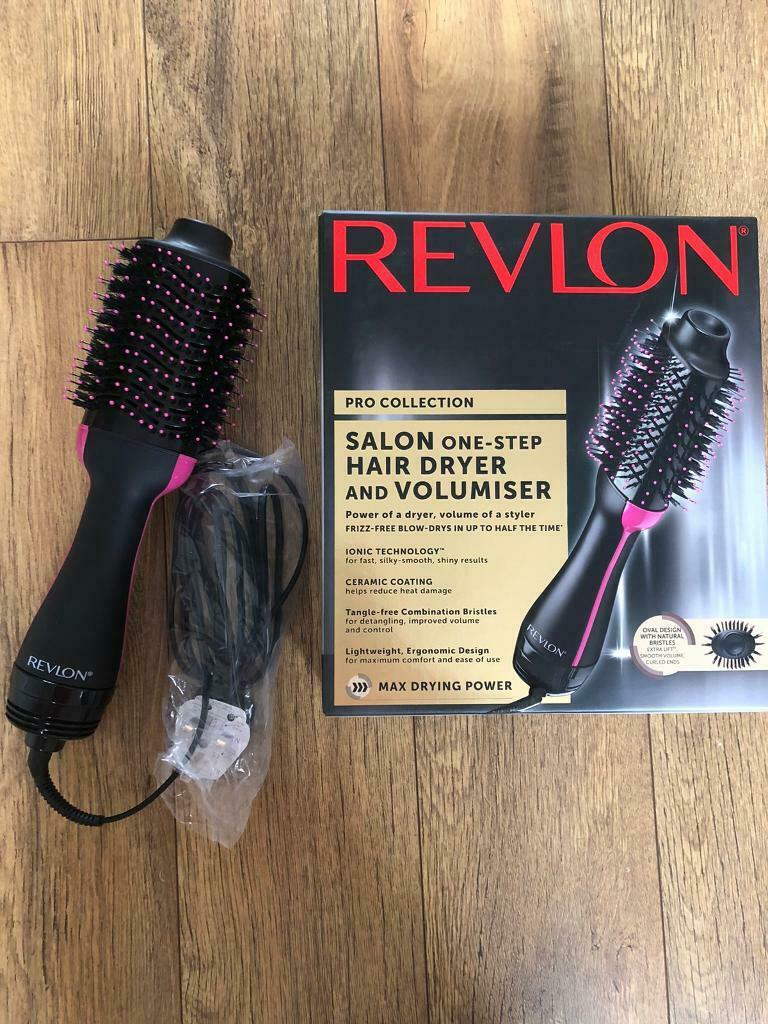 Revlon one step hairdryer and volumiser | in South Shields, Tyne and Wear | Gumtree