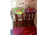 Stools/ furniture