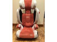 Recaro Child Car Seat