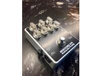 Darkglass B7K Bass Preamp Distortion Guitar Pedal