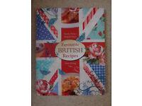 Cooking Book, Favourite British Recipes