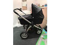 Buggy * Pram Maxi Cosi full set 3 in 1 *** car baby seats