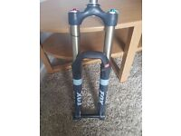Fox 36 talas rc2 forks