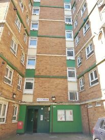 ***BEAUTIFUL 2 BED ROOM F/F IN MANOR PARK, WILLIS HOUSE E12 5QZ, PDSS OKAY***