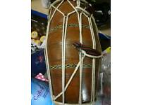 Dhol indian drum