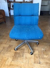 Vintage Office chair - super comfy