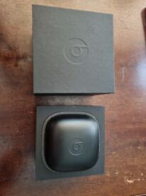 Apple Powerbeats Pro Black (almost new/original packaging/barely used)