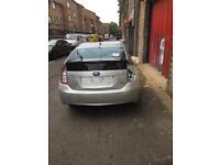 Toyota Prius 2010 breaking for parts most parts available