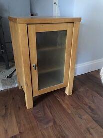 Hi fi / single cabinet