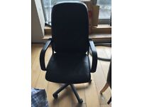Office Chair for £3 only, COLLECT ONLY BEFORE 5pm TODAY 17/8/18