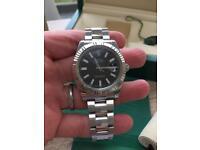 Men's Rolex datejust 11 like new hardly worn