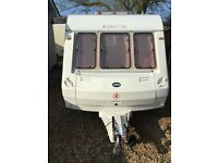 ABI Manhatten lightweight 5 berth